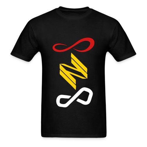 [Infinite] Logos - Men's T-Shirt