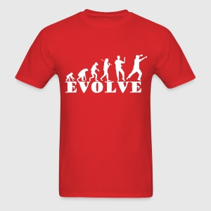 Tai chi chuan evolution - Men's T-Shirt