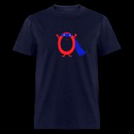 T-Shirts ~ Men's T-Shirt ~ Superhero Zero
