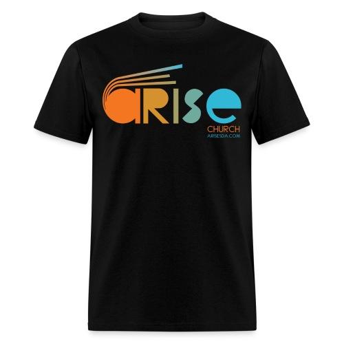 Arise Men's - Men's T-Shirt