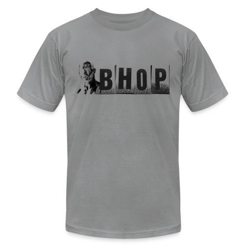 B-Hop - Men's Fine Jersey T-Shirt