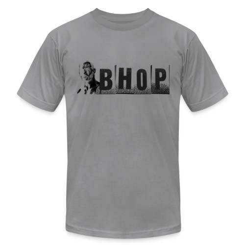 B-Hop - Men's  Jersey T-Shirt
