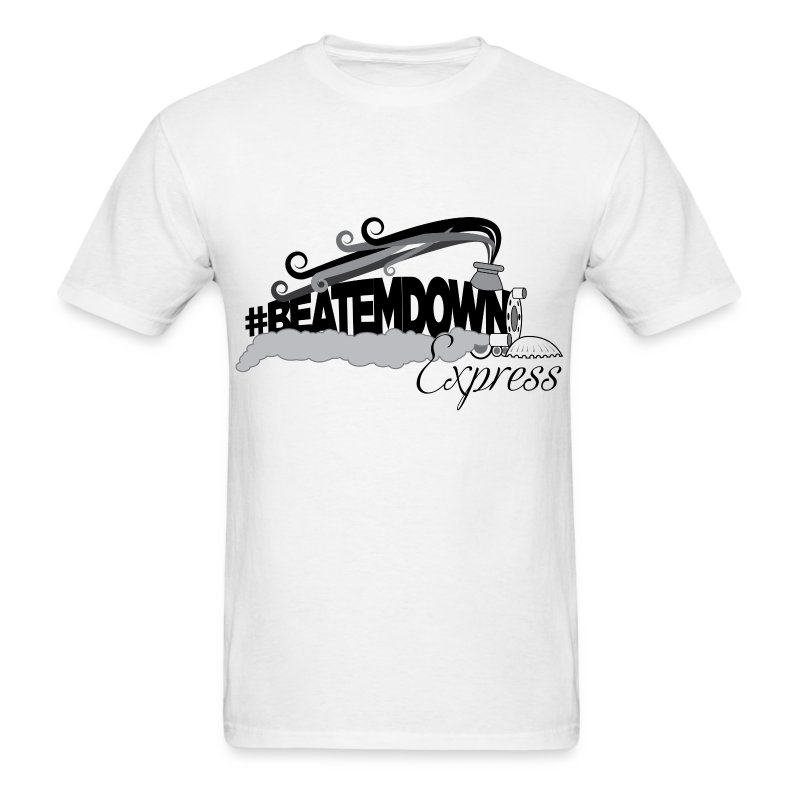 BEATEMDOWN Express (Men's) - Men's T-Shirt