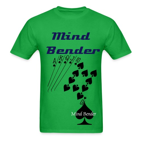 Spades - Men's T-Shirt
