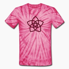 FLOWER OF LOVE - Venus Flower, symbol of love, c, T-Shirts