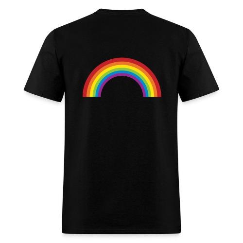 leoswold101 - Men's T-Shirt