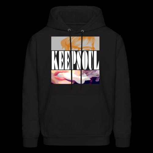 Keepsoul Hoodie - Men's Hoodie