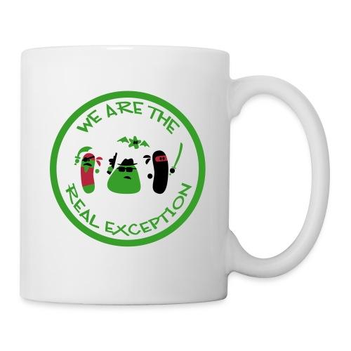Micobes (mug) - Coffee/Tea Mug