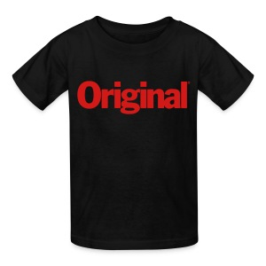 Kids Original  - Kids' T-Shirt