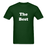 T-Shirts ~ Men's T-Shirt ~ The Best T-Shirt Mens