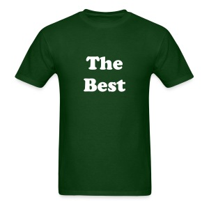 The Best T-Shirt Mens - Men's T-Shirt