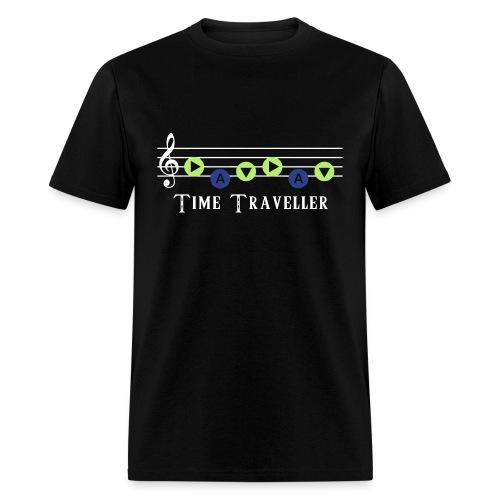 Zelda Music - Men's T-Shirt