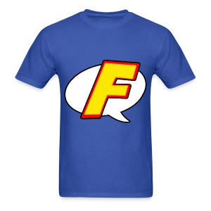 Fantastic Forum Logo - Men's T-Shirt