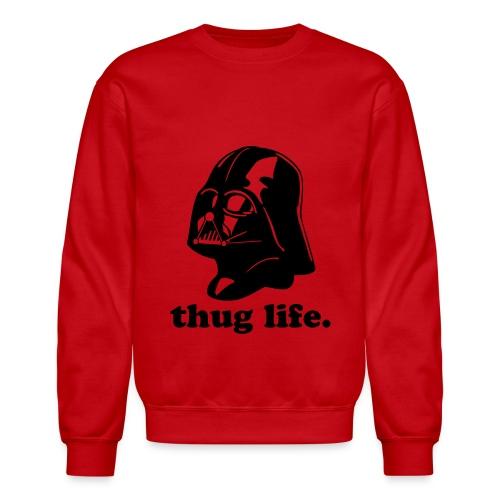 Space Thug - Crewneck Sweatshirt
