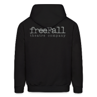 Hoodies ~ Men's Hoodie ~ freeFall Logo Men's Hoodie