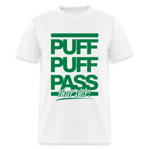 PUFF PUFF - Men's T-Shirt