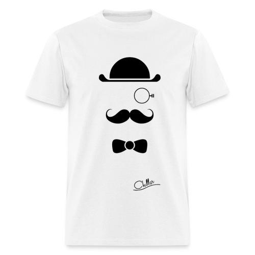 Fancy Fancy - Men's T-Shirt