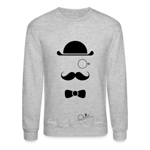 Fancy Fancy  - Crewneck Sweatshirt