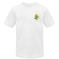 T-Shirts ~ Men's T-Shirt by American Apparel ~ Article 12306424