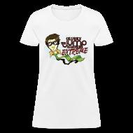 Women's T-Shirts ~ Women's T-Shirt ~ The Jumpmaster Extreme! (Chicks)