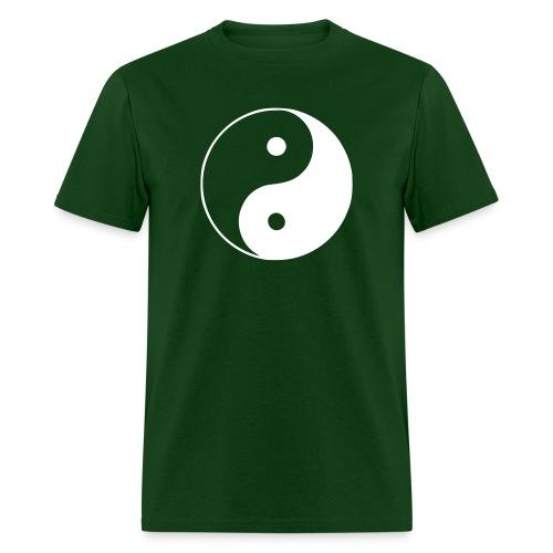 Ying Yang JP - Men's T-Shirt