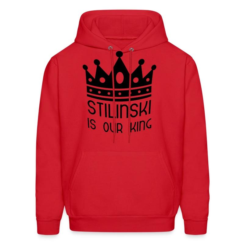 Stilinski Is Our King - Men's Hoodie