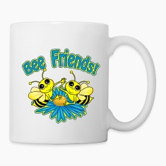 Bee Friends Bottles & Mugs