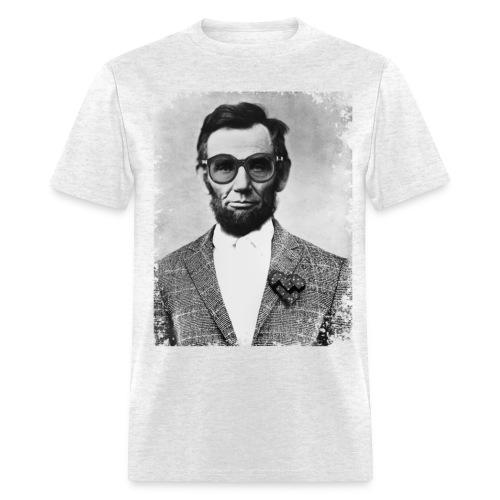 ABE808 - Men's T-Shirt