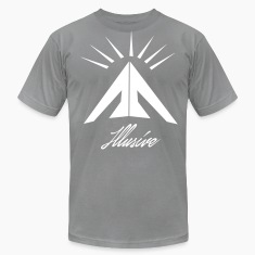 Illusive Logo Tee