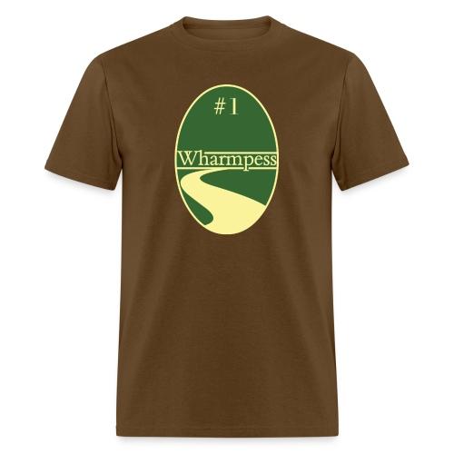 Wharmpess Standard Weight T-Shirt - Men's T-Shirt