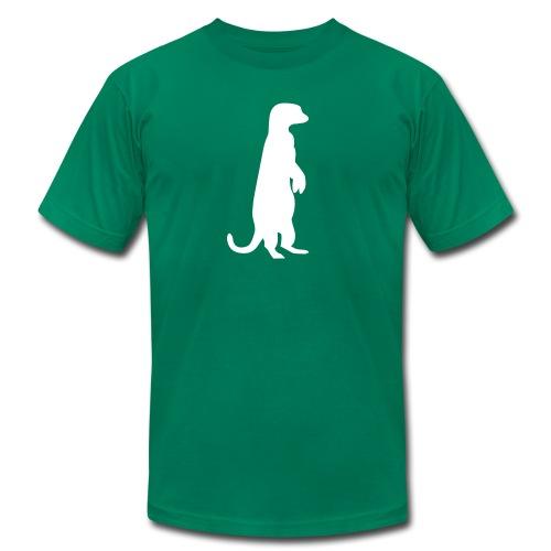 Meerkats - Men's Fine Jersey T-Shirt