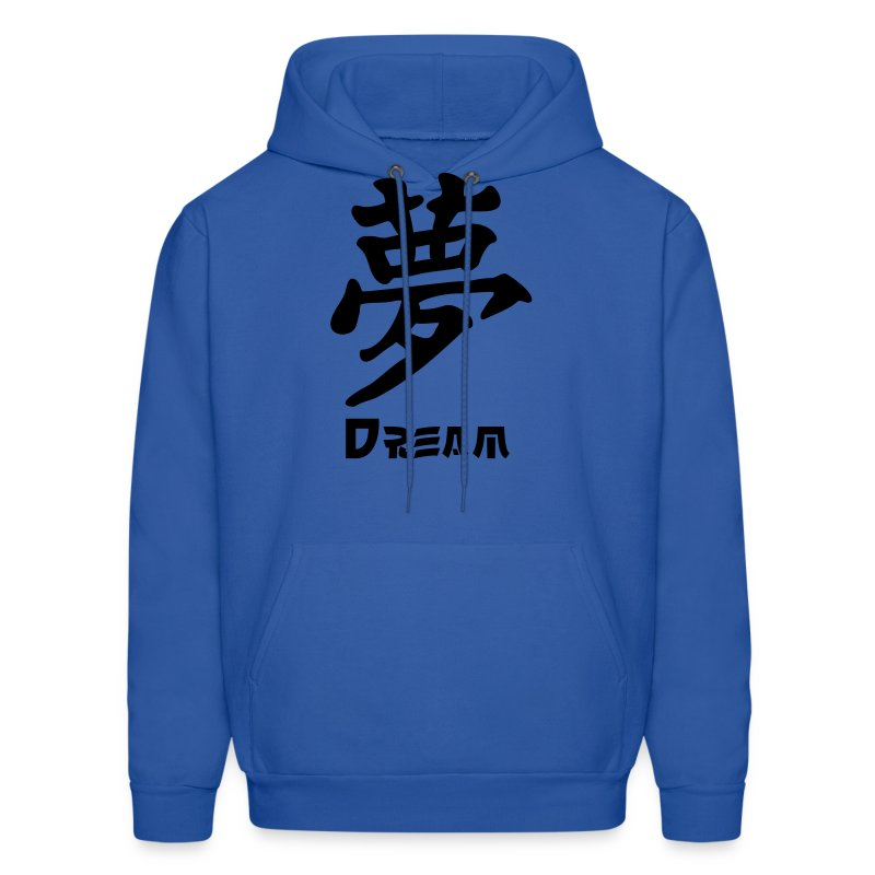 Kanji hoodie