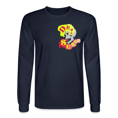 Logo Long Sleeve  - Men's Long Sleeve T-Shirt