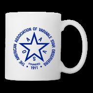Mugs & Drinkware ~ Coffee/Tea Mug ~ AAVSO Logo Mug