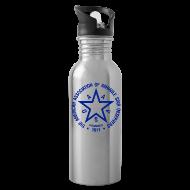 Mugs & Drinkware ~ Water Bottle ~ AAVSO Logo Water Bottle