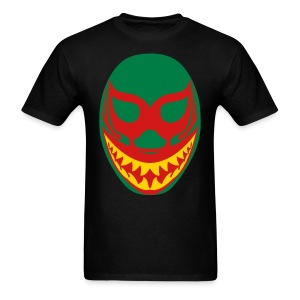 Tiburon Mask Tee - Men's T-Shirt