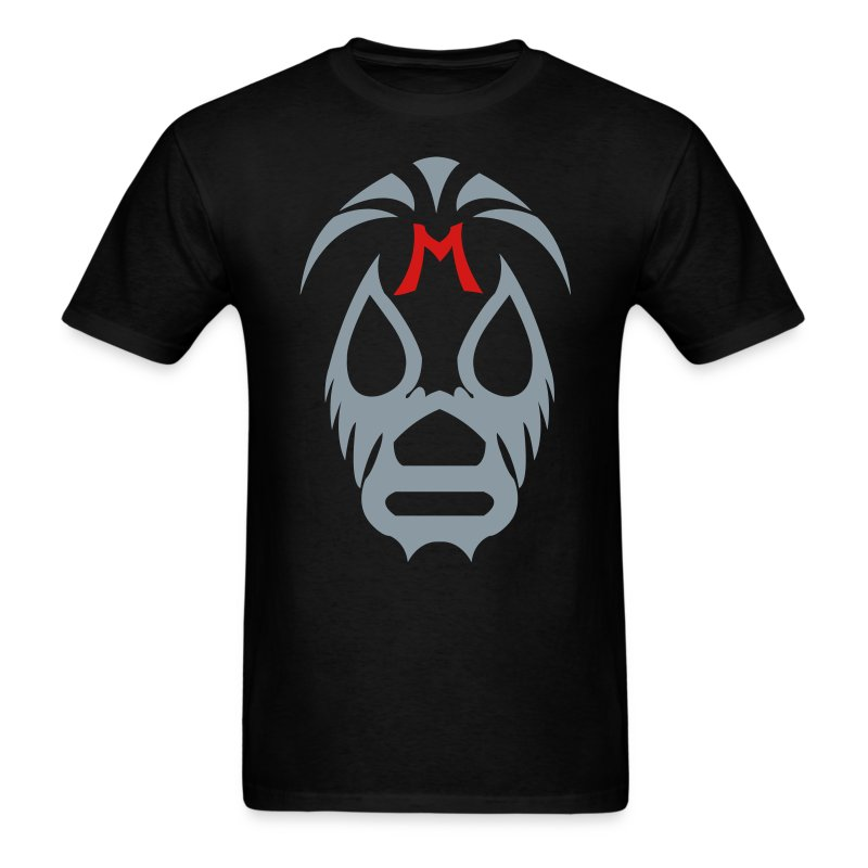 Mexican Mask Shirt - Men's T-Shirt