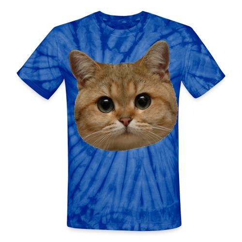 swagcat - Unisex Tie Dye T-Shirt
