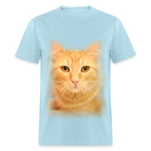 pretty kitty - Men's T-Shirt