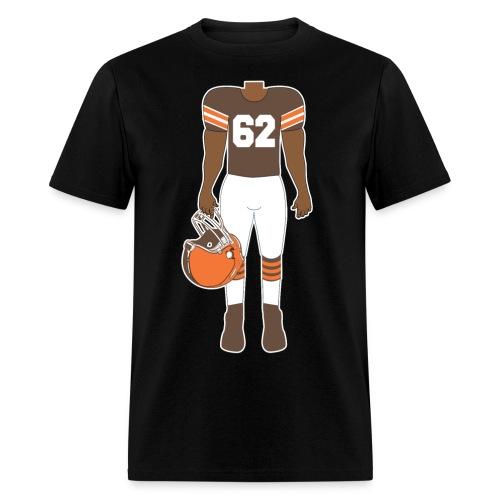 62 - Men's T-Shirt