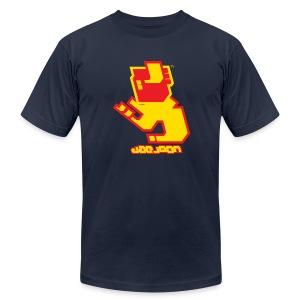 Daejmon - Men's Fine Jersey T-Shirt