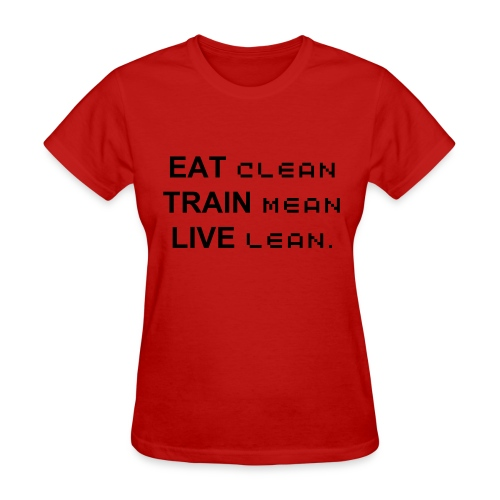Women's T-Shirt - workout,training,slogans,motivation,moms,inspiration,fitness,fitmom,exercise,Gym