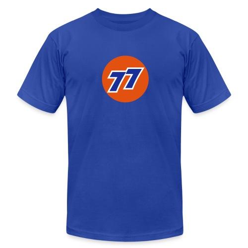 Carter's 77 - Men's AA - Men's Fine Jersey T-Shirt
