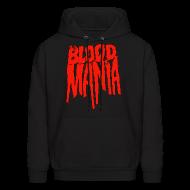 Hoodies ~ Men's Hoodie ~ BLOOD MANIA