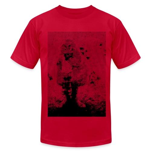 grimace - Men's Fine Jersey T-Shirt
