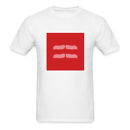 T-Shirts ~ Men's T-Shirt ~ Stache Equality