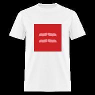 T-Shirts ~ Men's T-Shirt ~ Stache Equality