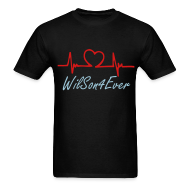 T-Shirts ~ Men's T-Shirt ~ WilSon4Ever