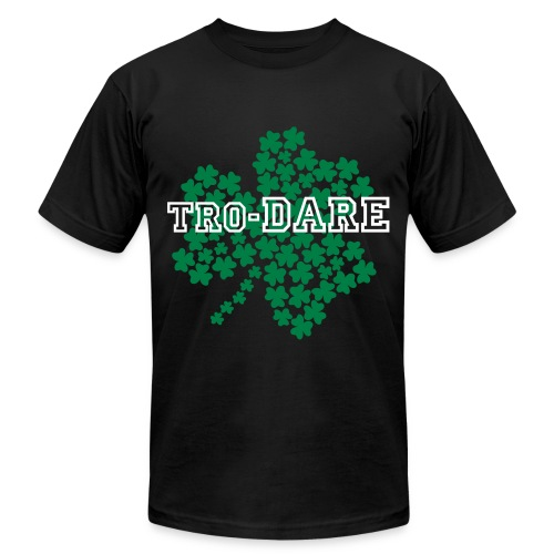 Tro-Dare T-Shirt  - Men's  Jersey T-Shirt