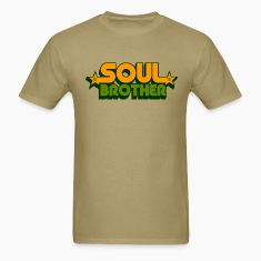 soul brother T-Shirts